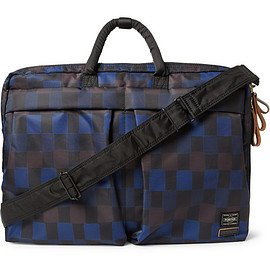 MARNI, PORTER - Capsule Collection for MR PORTER Messenger Bag