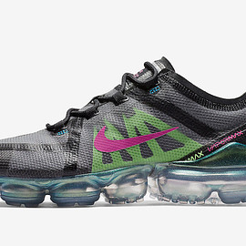 NIKE - NIKE AIR VAPORMAX 2019 PRM IMPOSSIBLE AIR