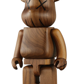 WORLD WIDE TOUR BE@RBRICK MAROK 2004