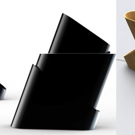 anderlizaso - TANGRAM table lamp