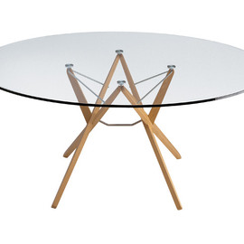 Quaderna Table Designed by Superstudio