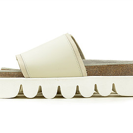 Hender Scheme - caterpillar-White