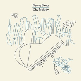 Benny Sings - City Melody