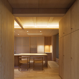 MOVEDESIGN - House in Nanakuma, Fukuoka