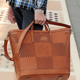 Louis Vuitton - Louis Vuitton Men's SpringSummer2014
