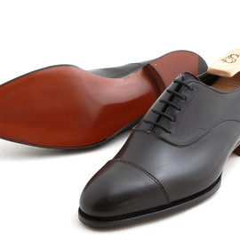Alfred Sargent - Exclusive Collection – The Armfield Black shoes