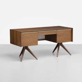 Vladimir Kagan - desk