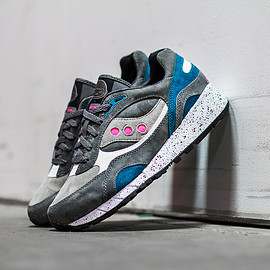 "SAUCONY - Saucony x Offspring - Shadow 6000 ""Running SInce '96"""