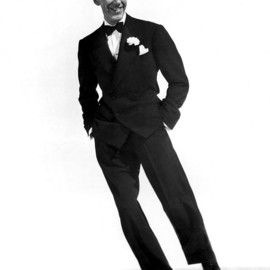 Fred Astaire, 1940 Photograph  - Fred Astaire, 1940 Fine Art Print