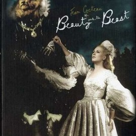 Jean Cocteau - Beauty and The Beast(美女と野獣)