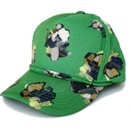 karen walker - The American Girl Hat (green)