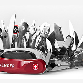 Wenger - Swiss Army Knife