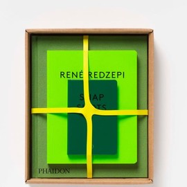 Phaidon Press - A Work in Progress, René Redzepi