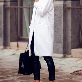 chic/simple/elegant