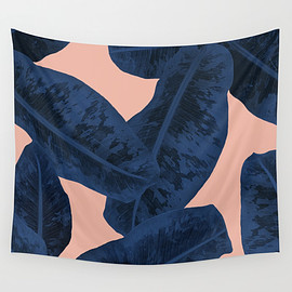 Hanna Kastl-Lungberg, Society6 - Another Day Wall Tapestry