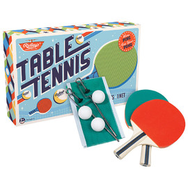 Ridley's - Table Tennis