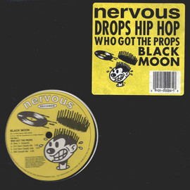 Black Moon - Who's Got The Props