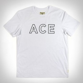 ACE HOTEL - ACE X REIGNING CHAMP SHIRT