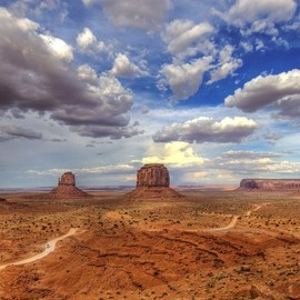 Arizona - Monument Valley