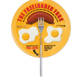Accoutrements - The Freeloader Fork