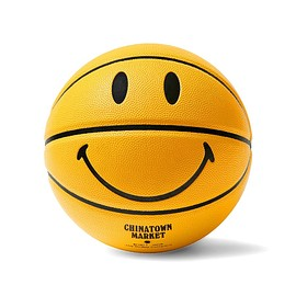 CHINATOWN MARKET - SMILEY BASKETBALL