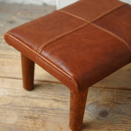 TRUCK FURNITURE - TG CHILD STOOL