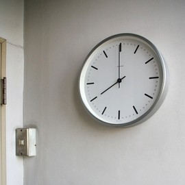 George Christensen - Arne Jacobsen City Hall Clock