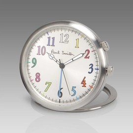 Paul Smith - Travel Clock – Travel Alarm Clock - aexa-trav-clock-1
