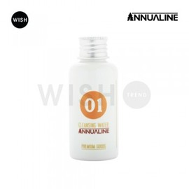 ANNUALINE - [ANNUALINE] Refresh Cleansing Water