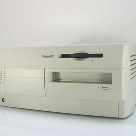 Apple - Power Mac 7200/90