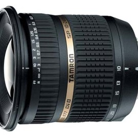 TAMRON - AF10-24mm F/3.5-4.5 DiIILD Aspherical [IF] B001