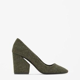 cos - CUT-OUT HEEL SHOES