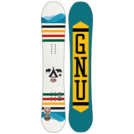PENDLETON×GNU - The National Park Collection