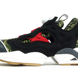 Reebok - INSTA PUMP FURY 「EXPANSION x mita sneakers」