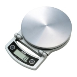 TANITA - Digital cooking scale KD-400 silver