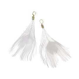 mame - One Off Feather Pierce