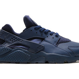 NIKE - Air Huarache/Midnight Navy