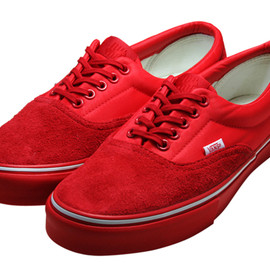 VANS - X Undefeated - Hernan Era LX (RED)