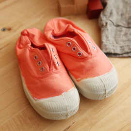 BENSIMON - Tennis Elly Enfant