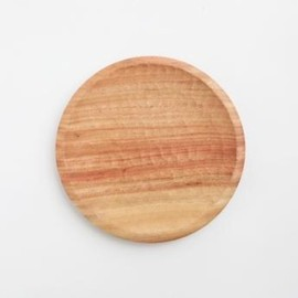 Akihiro Woodworks - Wooden Plate