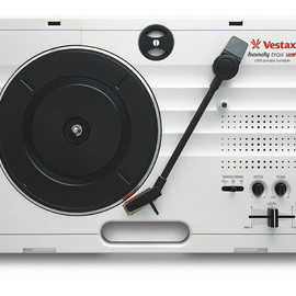 Typhoon colette x Vestax version