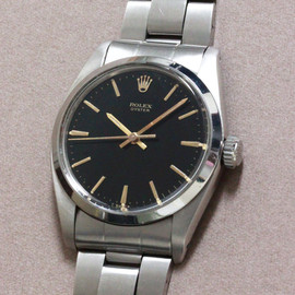 ROLEX - Oyster Ref.6426	Cal.1225 1970'S
