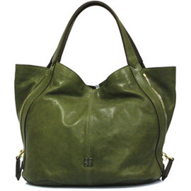 Givenchy - Givenchy Tinhan Medium Bag Olive Green