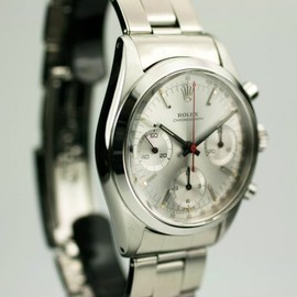ROLEX - Chronograph for James Bond