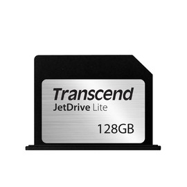 "Transcend - Transcend Macbook Pro専用 カードスロット JetDrive Lite 360 128GB for Macbook Pro 15"" (Late 2013) TS128GJDL360"
