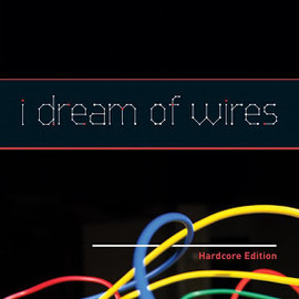 Robert Fantinatto - i dream of wires