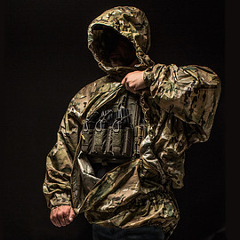 FirstSpear™ - Combat Anorak - Multicam