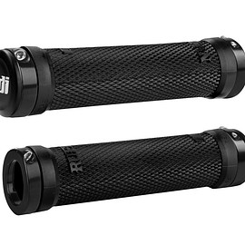 odi - RUFFIAN LOCK-ON GRIPS (130MM)