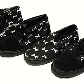Wtaps, VANS - Syndicate 2007 Fall Collection