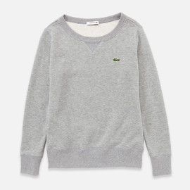 LACOSTE - LOOPWHEELER Sweat
